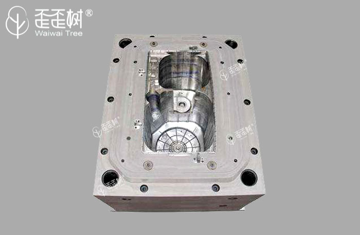 Spalator Motor Mould