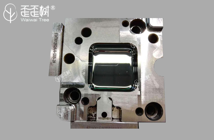 Car Light Mould